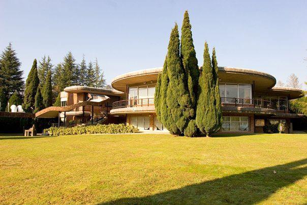 Centro Superior de Hostelería de Galicia (CSHG)