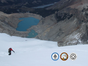 Ya es posible completar el Registro de Uso de Montaña on line