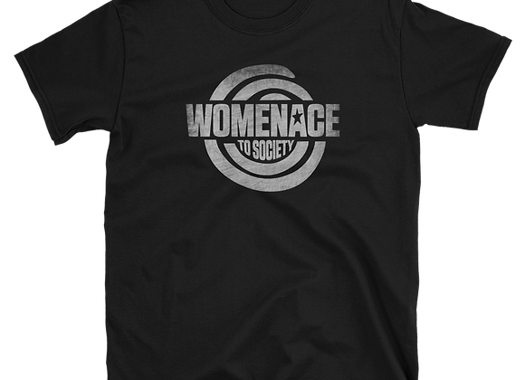 WOMENACE to SOCIETY T-shirt