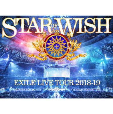 EXILE「STAROFWISH」