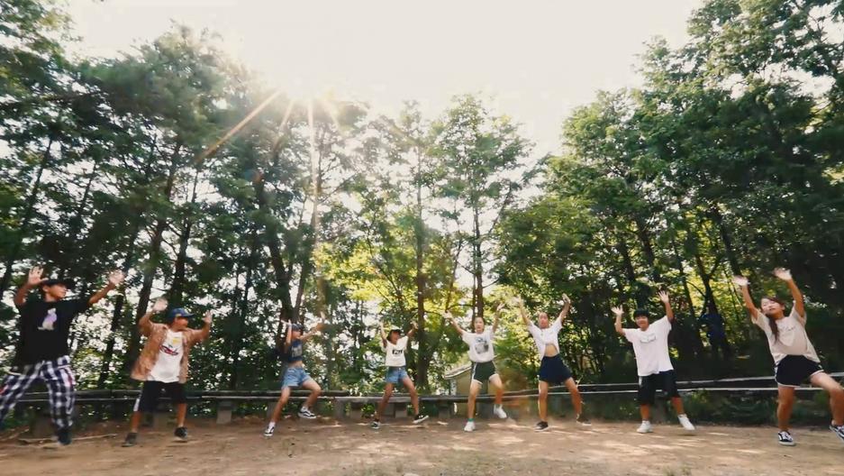 Dance Camp2019