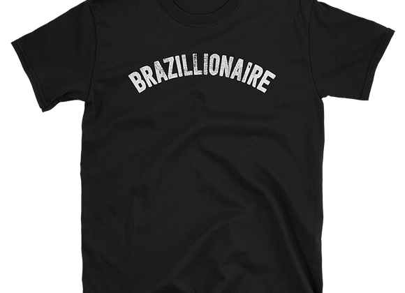 Brazillionaire T-shirt