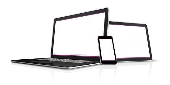 Diseño web tresccokies.com