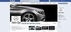 Auto Oja Mercedes-Benz La Rioja Trescookies.com