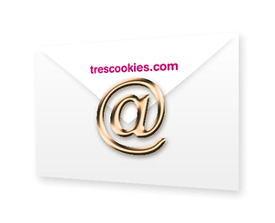 Email Marketing trescookies.com