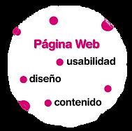 Diseño web trescookies.com