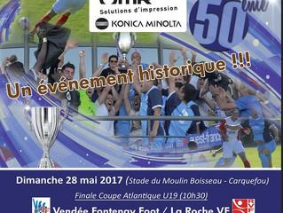 Finales Coupe Atlantique