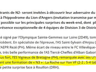 Ligue Pays de Loire