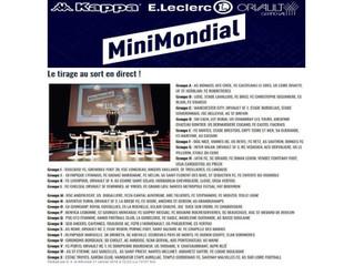 MiniMondial 2018