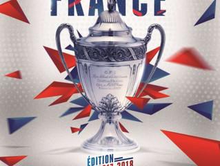 4ème tour de Coupe de FRANCE