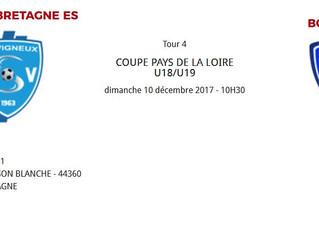 Coupe Pays de Loire