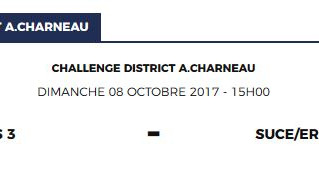 Challenge District