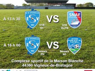 Coupe Pays de la Loire