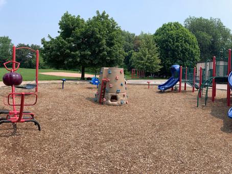Bennington Heights Park / PS