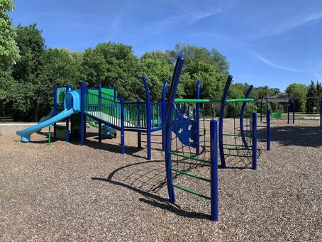Conacher Park