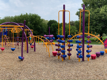 Knob Hill Park