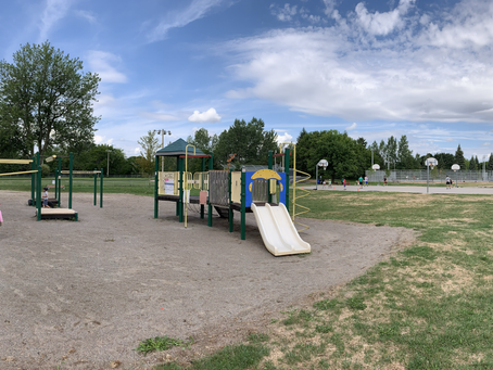 Cummer Park