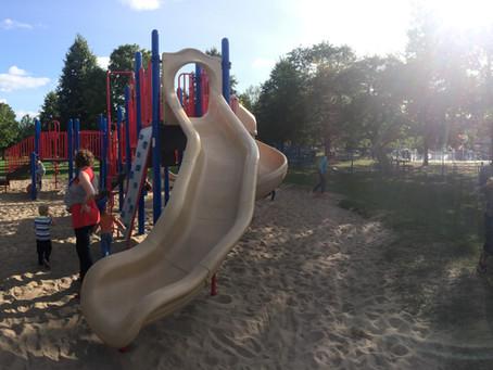 L'Amoreaux Park (Kidstown Water Park)