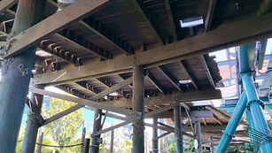 Timber Construction Orlando Florida
