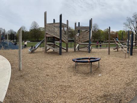 Humbertown Park