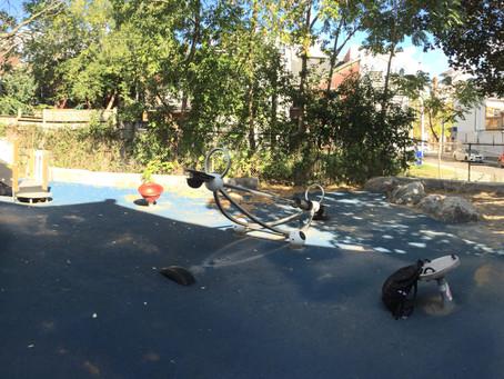Bright Street Playground