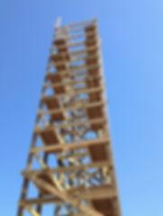 Specialty Long Timbers Virginia