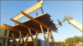 Southern Yellow Pine Glue Laminated beams