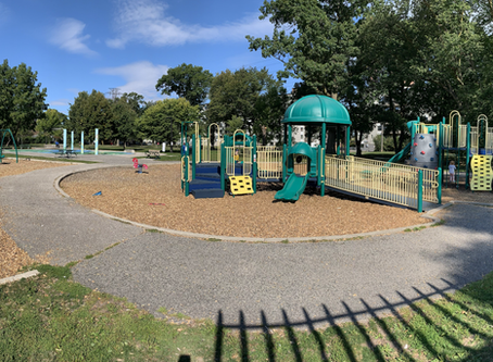 Dentonia Park
