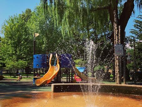 Oriole Park (Neshama Playground)
