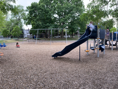 Stephenson Park