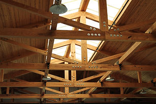 Structural Lumber Virginia