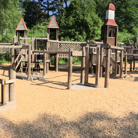 High Park South (Jamie Bell Adventure Playground)