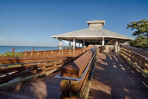 IPE Hardwood Walkways Florida