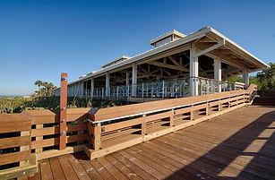 Resort IPE Hardwood Decking FL