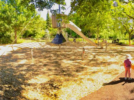 Ramsden Park