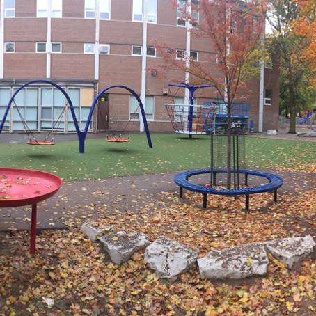 Deer Park Public School