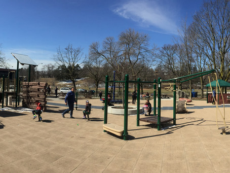 Eglinton Park (Tommy Flynn Playground)
