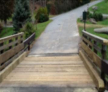 Timber Bridge Supplier