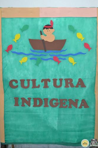 Cultura Afro Indígena    5º Ano - Ensino Fundamental 1