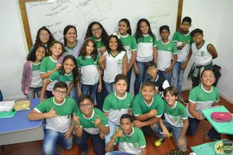 Projeto A Caminho do 6º ano inicia adaptação dos alunos na transição entre os Ciclos