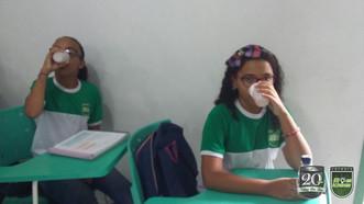 Aula de Português: Gênero textual receita || Ensino Fundamental I