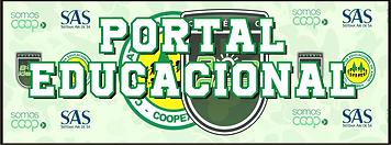 Portal Educacional da Coopex Colegio Boa Ideia