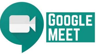 Links para as Salas de Monitoria (Google Meet)