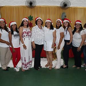 Encerramento Ed. Infantil 2019 - Natal em Família