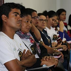 Formação Educação Clássica - Drª Inês Borges