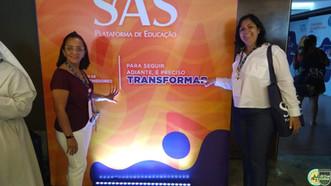 Fórum de Mantenedores SAS 2019