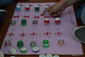 Projeto Matemática Divertida    Ensino Fundamental 1