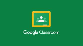 Instruções de acesso ao Google Classroom
