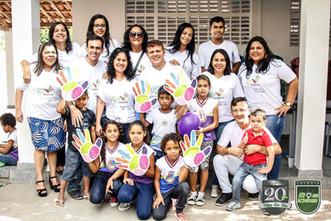 Comunidade de Paulo Afonso – BA é contemplada com Ação promovida pela COOPEX