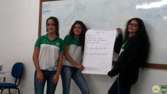 Aprendizagem Baseada em Problemas (ABP): O ensino-aprendizagem de Língua Inglesa    9º Ano   Ensino